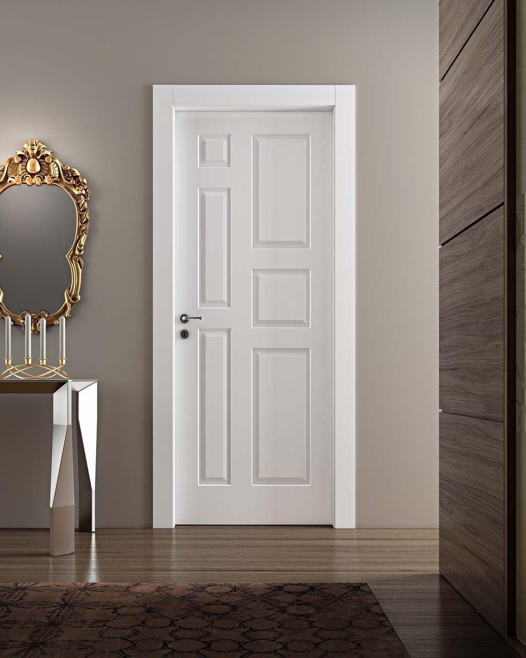Porte interne piccinini e conti serramenti - Porte interne pail ...